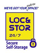 Loc&Stor 24/7 Philippines | Storage Space for Rent